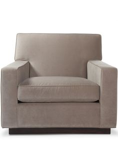 3575s Or 4575d Gresham House Furniture Chair Style #3575s Or 4575d. Modern  Profile And