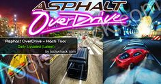 Asphalt OverDrive Hack - v4.02 Latest Updated Version will generate CASH and GOLD! Try Asphalt OverDrive Hack / Cheats Right Now! How Hack Asphalt Overdrive