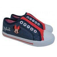 Zapatillas deportivas MINNIE MOUSE MARLOS $22.00    Outlet accesorios   Envío GRATIS!   Marlos Online