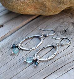 Earrings Everyday: Sea Of Love