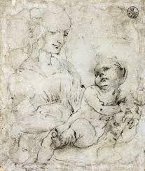Image result for obras de leonardo da vinci dibujos