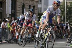 Peter Sagan - majster sveta v cestnej cyklistike 2015