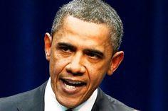 Obama Blatanty Lies About Violence As He Proposes More Gun Laws - Bearing Arms - Anti-Gun Hysteria, Gun Control, Obama, Police