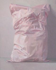 "Saatchi Online Artist Alex Hanna; Painting, ""Sweet Dreams"""