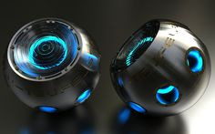 Armoured Ball LV by Dracu-Teufel666 on deviantART