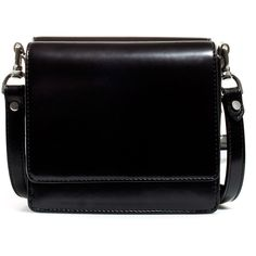 Zara Leather Messenger Bag ($50) ❤ liked on Polyvore featuring bags, messenger bags, purses, accessories, black, handbags, leather courier bag, zara bags, zara messenger bag and genuine leather bags