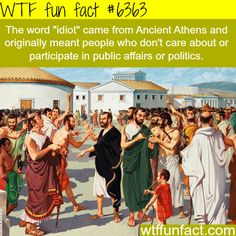 Are you an idiot? - WTF fun facts - http://didyouknow.abafu.net/facts/are-you-an-idiot-wtf-fun-facts