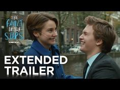 The Fault in Our Stars | Extended Trailer [HD] | 20th Century FOX @Angela Champion