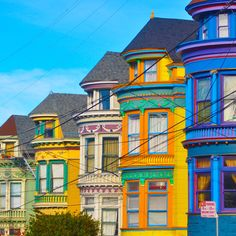SF is No. 1 at these 13 things. Suck it, every other city.