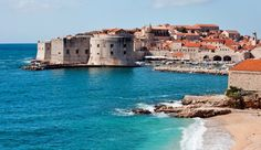 Outward Bound Croatia - Zagreb, Hrvatska Croatia - The latter part of the trip will be spent exploring historic Dubrovnik