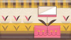Adobe Muse CC tutorials // illustration by CDA // chendesign.com