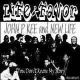 MP3 - Gospel - GOSPEL - MP3 - $0.99 -  Life  Favor (You Dont Know My Story)