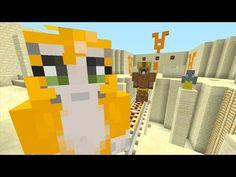 Minecraft Xbox - PVP Arena