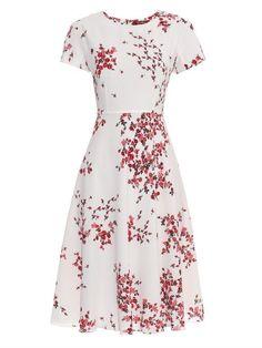Max Mara Studio Hermes dress