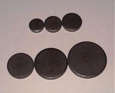 Magnetky 25 mm (1 ks)