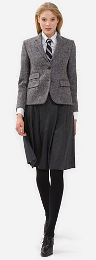 Black Fleece by Thom Browne for Brooks Brothers