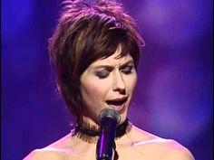 The Most Beautiful Voice = = Sissel - Pie Jesu - YouTube