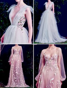 "fashion-runways:  ""HAMDA AL FAHIM Couture Fall/Winter 2016  """
