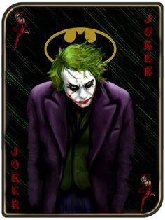 The joker!!!
