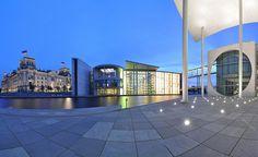 Reichstag & Bundestag   Flickr : partage de photos !