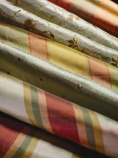 Trend, the value division of Fabricut, offers beautiful fabrics, trimmings & drapery hardware at exceptional prices without compromising style. Trend Fabrics, Drapery Hardware, Fabric Ribbon, Ribbons, Cottage, Textiles, Buttons, Wallpapers, Life