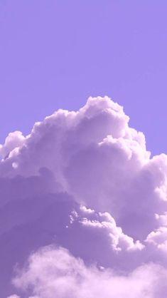 Purple Wallpaper Iphone, Iphone Wallpaper Tumblr Aesthetic, Iphone Background Wallpaper, Aesthetic Pastel Wallpaper, Purple Backgrounds, Aesthetic Backgrounds, Galaxy Wallpaper, Aesthetic Wallpapers, Light Purple Wallpaper