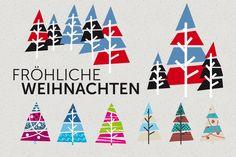 Download: Weihnachtsgrafiken von Kreativchef Stephan #socialmedia #socialmediamarketing #blog #aachen #website #facebook