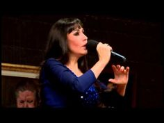 Sandra Cabal Milonga triste - YouTube