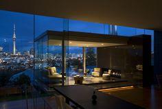 Mai Mai House  by Patterson Associates