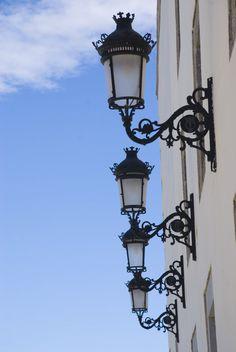 Street Lights by AustriaAngloAlliance