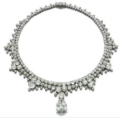 Necklace, 1930s, Sotheby's
