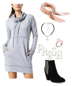 """""""under 100"""" by create-494 ❤ liked on Polyvore featuring Athleta, Spring Step and Ona Chan"""