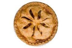 Huckleberry Pie and more recipes