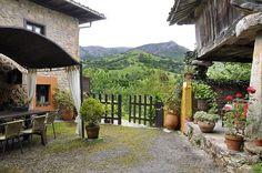 Asturias, La Casa Nueva, Cereceda (Asturias, Principado) by Toprural, via Flickr