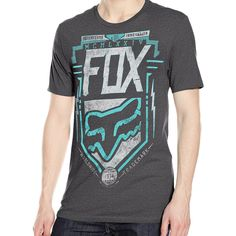 Made of 100% cotton this premium tee has a slim fit with screen print on the front and is machine washable.