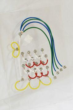 #アマビエ #amabie Cable Management, Wire Art, Electric, Spirit, Japanese, Cord Management, Japanese Language, Wire Work