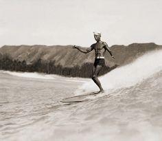 old school surf