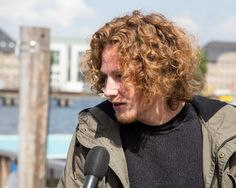 Michael Schulte (Foto: Public Address)