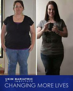 """I feel so much better, no more knee problems, I can breathe better, and I sleep better! I couldn't be happier!"" -Stephanie H.  View more patient photos: http://www.drdkim.net/gallery"