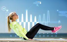 Un coach dans mon téléphone : voici des applications indispensables à avoir dans son smartphone pour garder la forme. #forme #healthy #sport #bienetre #motivation #coach #smartphone #fitness #workout #determination #applications #training #fitfrenchies