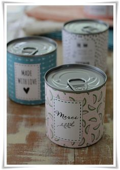 Dıy (do it yourself) - Couture en conserve {tuto inside} - - Angel Mélie - rich photos Creative Gift Wrapping, Creative Gifts, Homemade Christmas Gifts, Homemade Gifts, Diy For Kids, Crafts For Kids, Candle Shop, Jar Gifts, Halloween Diy