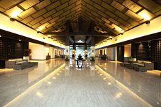 we are definitely 5* Resort Grand Luley Resort Manado