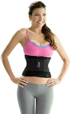 Sbelt's Miss Waist Trainer - Body Shaper For An Hourglass Shape  Sbelt's Miss Waist Trainer - Body Shaper For An Hourglass Shape from Sbelt has price around $35.95. Check it out to get best price.