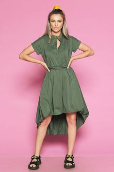 Rochie SILVANA V - Mathilde Shirt Dress, Clothing, Summer, Shirts, Vintage, Dresses, Style, Fashion, Outfits