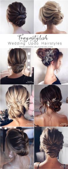 20 Drop-Dead-Bridal-Frisuren für Frisuren von Tonyastylist 20 Drop Dead Bridal Hairstyles by Tonyastylist – – 20 Drop Dead Bridal Updo Hairstyles Ideas from Tonyastylist Tonyastylist Long wedding hairstyles and weddings # Hairstyles # weddingideas – Wedding Hairstyles For Long Hair, Bride Hairstyles, Messy Hairstyles, Vintage Wedding Hairstyles, Gorgeous Hairstyles, Latest Hairstyles, Hairstyle Ideas, Hair Ideas, Up Dos For Medium Hair