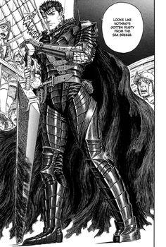 Berserk Manga - Read Berserk Chapter 310 Online Free