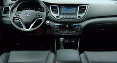 Hyundai Tucson 2016 Crossover en San Fernando, GBA Zona Norte-Comprar usado en…