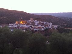 Aroche, Huelva