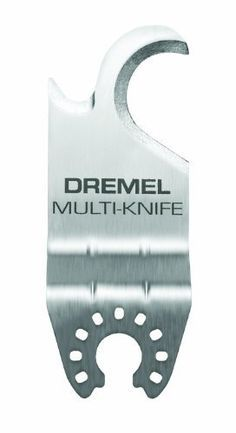off on Dremel Multi Knife Oscillating Tool Accessory Diy Tools, Hand Tools, Dremel Saw, Dremel Tool Projects, Dremel Ideas, Dremel Tool Accessories, Dremel Multi Max, Knife Making Tools, Oscillating Tool