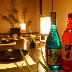 雰囲気◎2名個室でまったりデート★『食べ飲み放題』3H2990円!